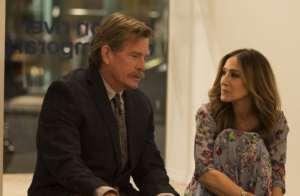 Divort, cu Sarah Jessica Parker, la HBO