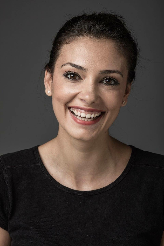 #3Seriale. Actrița Iulia Verdeș și trei seriale care i-au