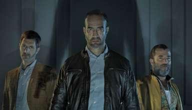 Umbre 3 vine în noiembrie la HBO