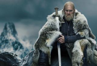 Sezonul șase Vikings vine in decembrie