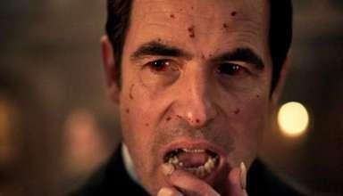 Dracula vine pe Netflix